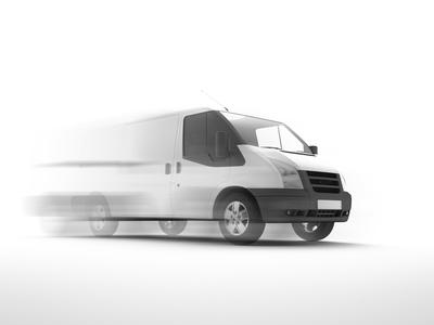 Van Insurance Any Driver