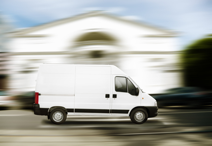Van Insurance Costs